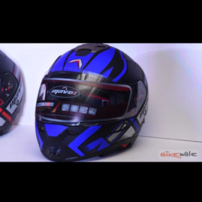 Sandhar Amkin Industries Launches ISI Certified Mavox Helmets
