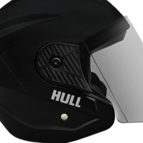 Mavox Hull open-face helmet launched: Price, features, availability and more